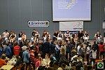 Rudern:4. Lauf zur Deutschen Ruderergometer Meisterschaft