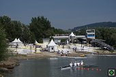 Worldrowing Championship Thursday